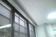 木枠等 塗装下地調整