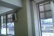 壁面 電気配線埋設用造作