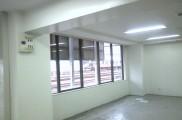 天井、壁面塗装完了