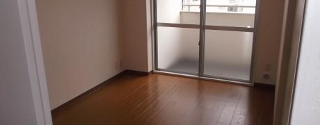 杉並区7F Hマンション_洋室工事後
